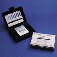 VK Enterprises offers test kits from all manufacturers.